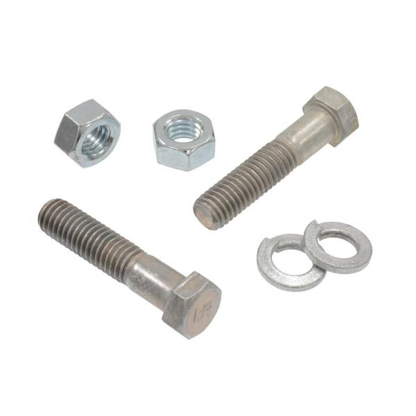 56-62 TRANSMISSION MOUNT TO TRANSMISSION BOLT SET