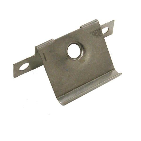 70-72 SIDE LOUVER LOWER RETAINER