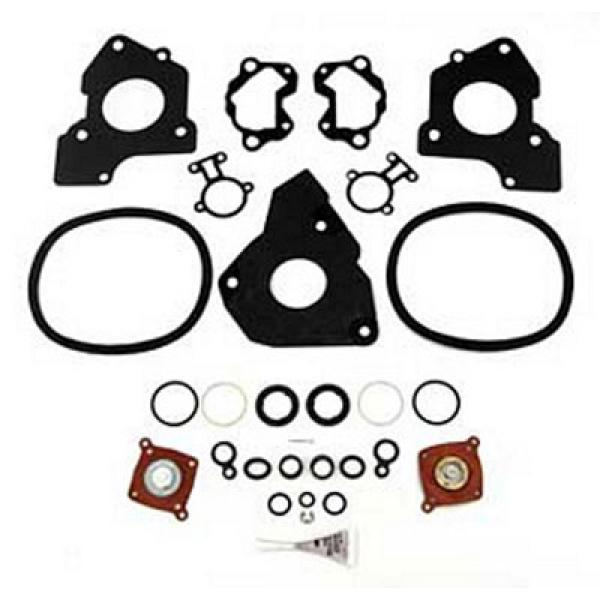 82-84 CROSSFIRE-THROTTLE BODY REBUILD KIT