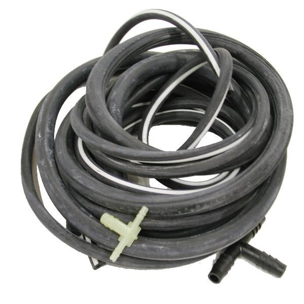 63-67 HEAT/AIR CONTROL VACUUM HOSE KIT