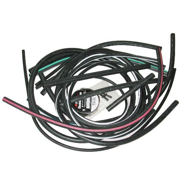73-79 HEADLAMP VACUUM HOSE KIT