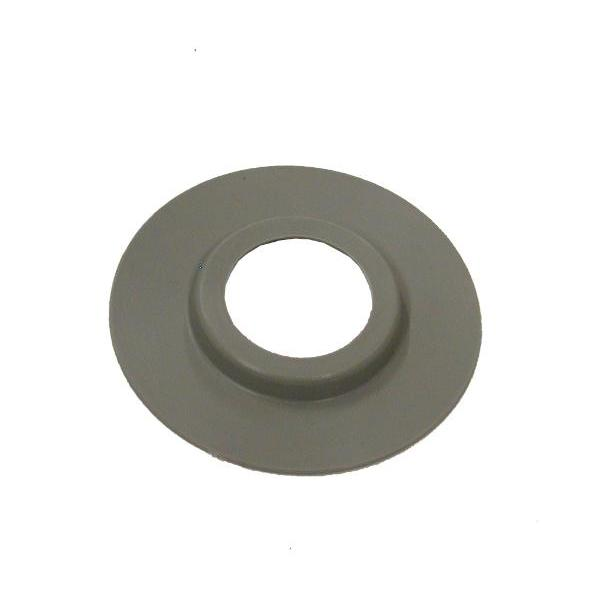 56-78 BUSHING PLATE FOR WINDOW & VENT CRANK