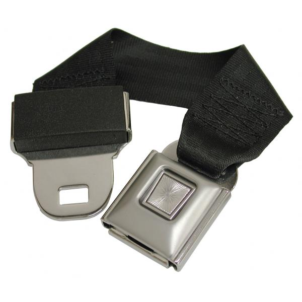 69-96 SEATBELT EXTENSION (12 INCHES)