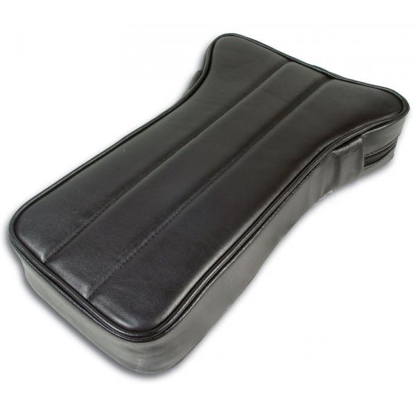 69-71 ARM REST CUSHION (LEATHER)