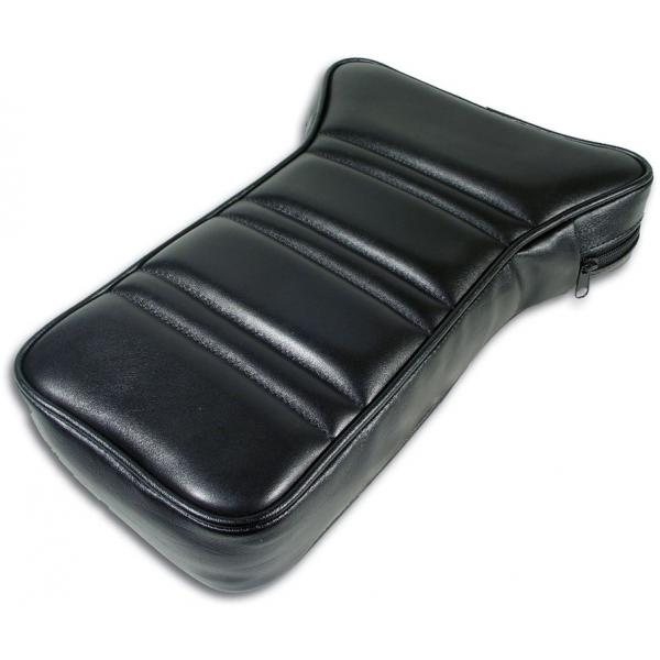 72-78 ARM REST CUSHION (LEATHER)