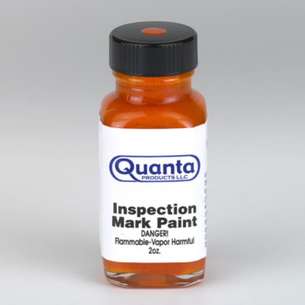 INSPECTION MARK PAINT (SPECIFY COLOR)
