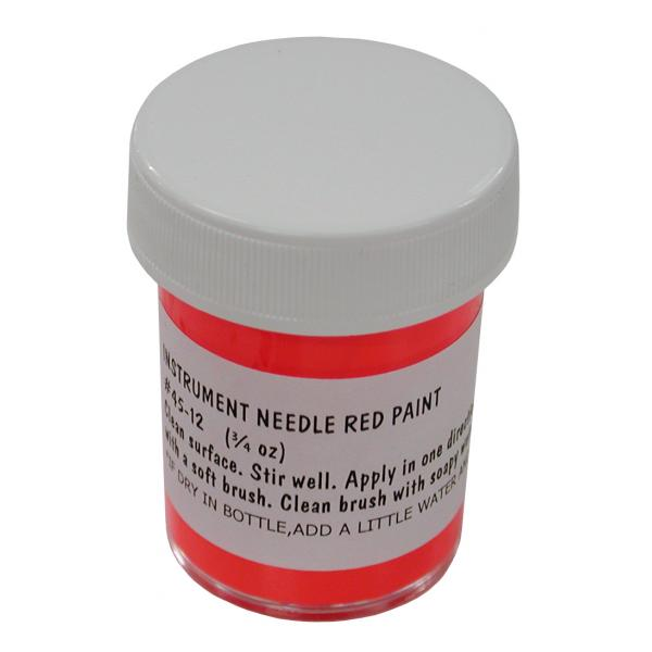 63-77 GAUGE NEEDLE PAINT (ORANGE)