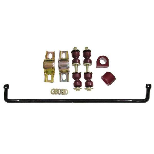 63-82 FRONT STABILIZER BAR KIT (1 INCH)