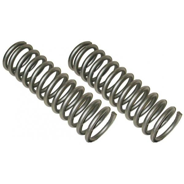 63-67 FRONT COIL SPRINGS (SB) (PR)