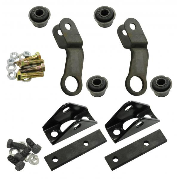 65-82 REAR SWAY BAR LINK KIT (OE STYLE-CAR SET)