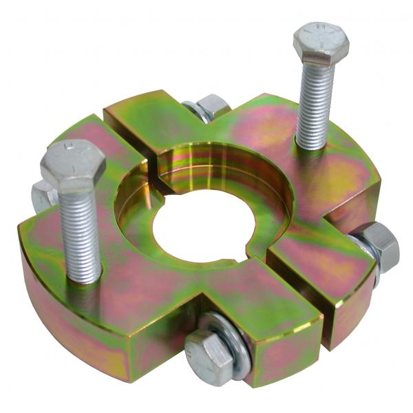 REAR SPINDLE BEARING PULLER
