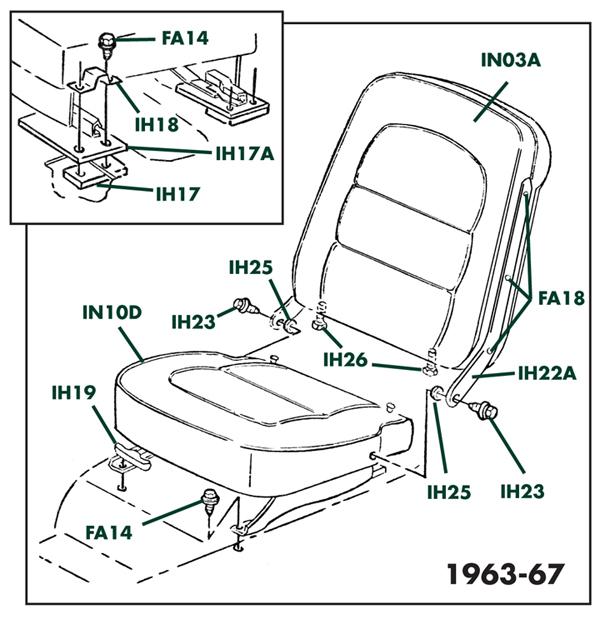 c6 seat parts diagram c6 free engine image for user manual